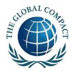 Logo : Global Compact