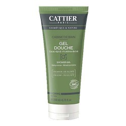 Gel douche Cabine de bain CATTIER