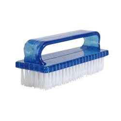 Emballage Brosse à Ongles Nylon 100% recyclable