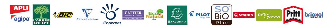 tous les fabricants de produits ecologiques