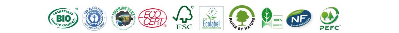 certifications et labels ecologiques