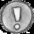 Logo : précautions d'emploi.