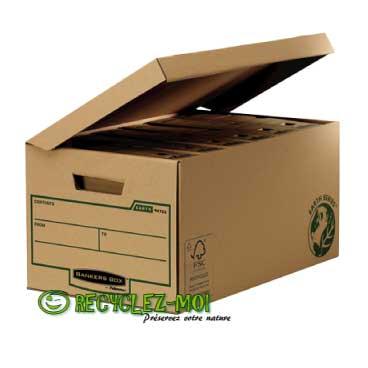 Conteneur de rangement en vente sur www.esprit-recycle.fr