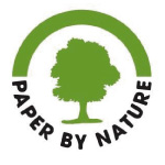 Logo : Paper by Nature