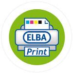 Logo : Elba Print
