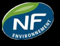 Logo : NF Environnement.