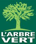 Logo : L'Arbre Vert