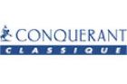 Logo : Conquérant